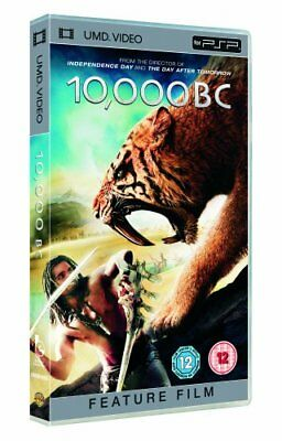10000 Bc [UMD Mini for PSP] -  CD 9ILN The Fast Free Shipping