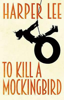 To Kill a Mockingbird by Harper Lee Paperback Book Free Shipping!
