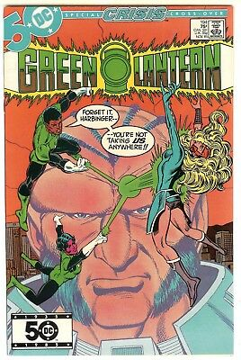 Green Lantern #194 (Nov 1985, DC)