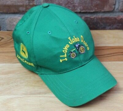 efc02dc40e899 JOHN DEERE TRACTOR Embroidered Iron On Patch Model 7020 4WD -  11.99 ...