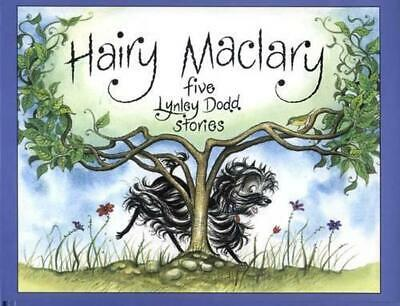 Hairy Maclary Five Lynley Dodd Stories by Lynley Dodd (English) Hardcover Book F