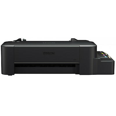 NEW EPSON L360 Inkjet Color Ink Tank System Copu Print Scan