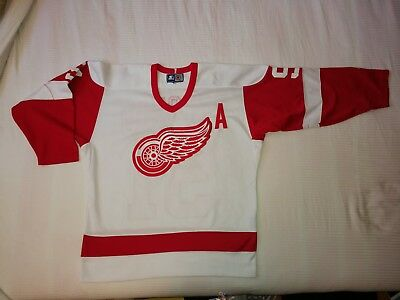 Nfl jersey Detroit Red Wings 1997, no. 91 SERGEI FEDOROV