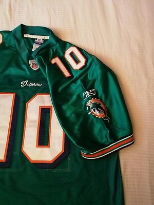 Nfl Jersey Miami Dolphins 2008, No. 10 CHAD PENNINGTON