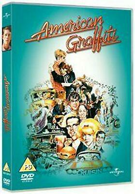 American Graffiti - DVD Region 2 Free Shipping!