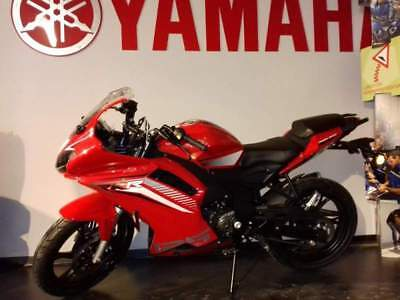Naked keeway rkr 125 rosso a liquido