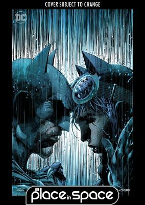 Batman, Vol. 3 #50B - Jim Lee Variant (Wk27)