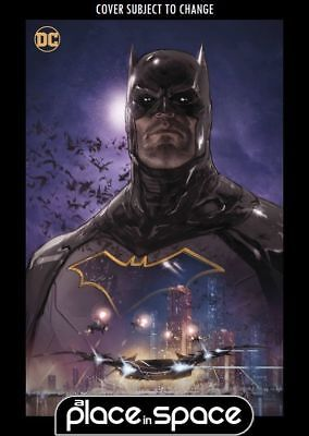 Batman, Vol. 3 #53B - Andrews Variant (Wk33)
