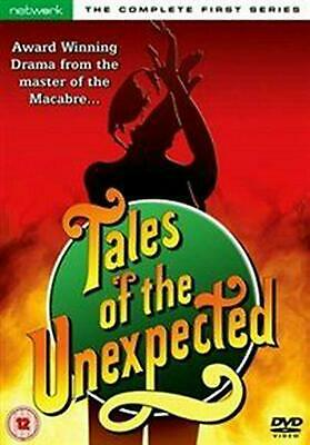 Tales of the Unexpected: Series 1 - DVD Region 2 Free Shipping!