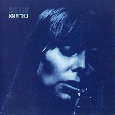 Blue (import) - Mitchell,Joni LP Free Shipping!
