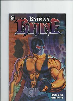 DC Comics Batman Bane One Shot NM-/M 1997