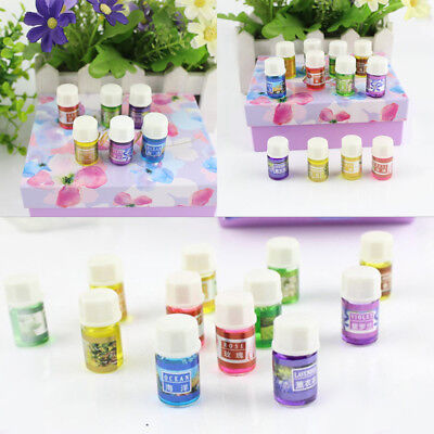 12pcs/set  Essential oils Pure Essential oil gift 100% pure aromatherapy 3ml/pc
