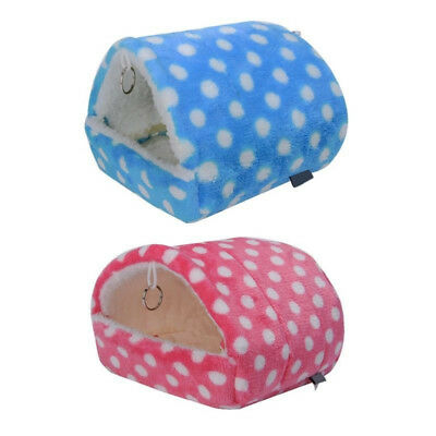 Cat Dog House Puppy Cave Pet Sleeping Bed Mat/Pad Igloo Nest Fashion Differ Size