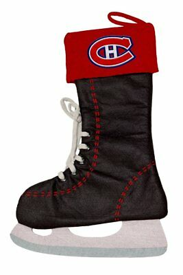 NEW Hunter NHL Montreal Canadiens Skate Stocking LICENSED Pack of 2