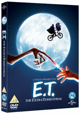 ET - The Extra-Terrestrial - Sealed NEW DVD - Drew Barrymore