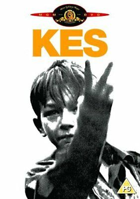 Kes - Sealed NEW DVD - Brian Glover