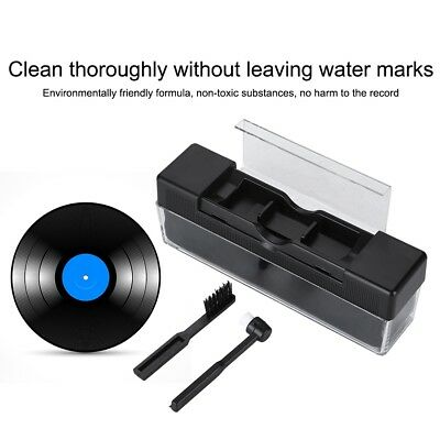 Anti Static Vinyl Record Cleaner Cleaning Brush Dust Remover for Vinyl Record Pl
