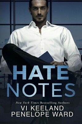 Hate Notes !! #1