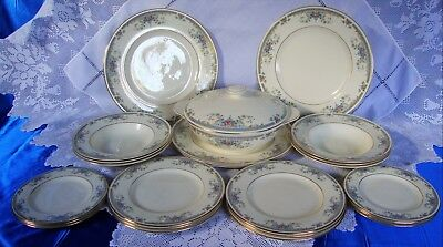 Royal Doulton JULIET Dinner Service Individually Sold