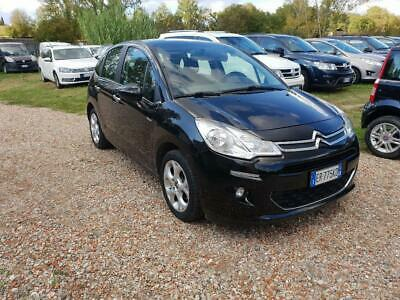 CITROEN C3 C3 1.2 VTi 82 Exclusive