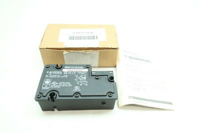 SCHNEIDER SAFETY MAGNETIC Interlock Non-Contact Switch Coded