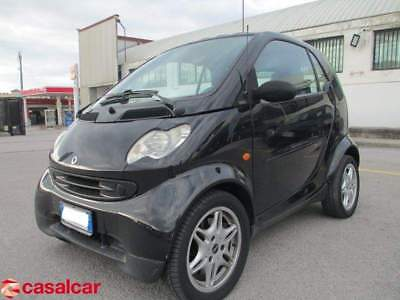 Smart fortwo fortwo 700 coupé pure (37 kW)