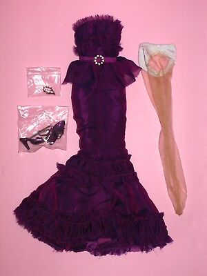 """Tonner - 2007 Grand Opening 16"""" Tyler Fashion Doll OUTFIT - New"""
