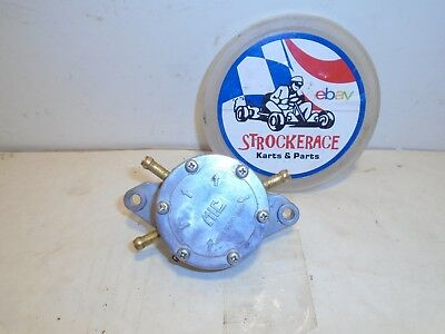 Racing Go Kart Mikuni Fuel Pump Df52 Vintage Cart Part