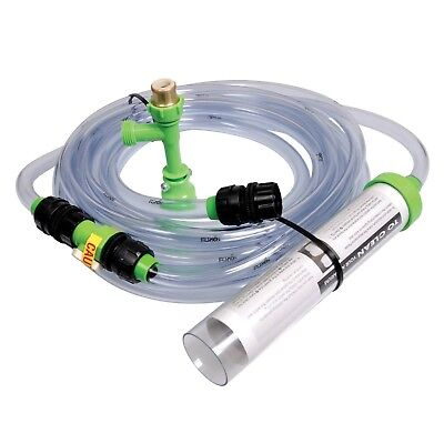 Python No Spill Clean & Fill® 25NS Aquarium Cleaning System with 25ft Hose