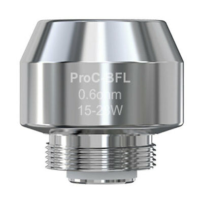 Joyetech ProC-BFL Head 0.6 ohm for CuAIO/CUBIS 2 (Pack of 5)