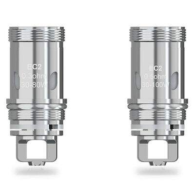 Eleaf EC Series Coil Head for Melo 4 (Pack of 5)