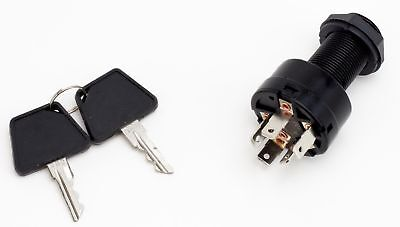 Ignition Key Switch for ARCTIC CAT 300 4X4 MRP 2000 2001 2002 2003 2004 2005  E3