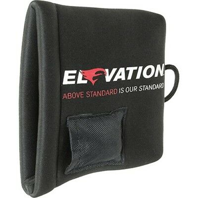 Elevation 81065 Pinnacle Rifle Weather-Resistant Scope Cover