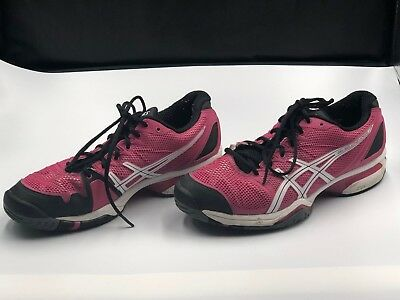 ASIC Sports Shoes - Ideal for Netball