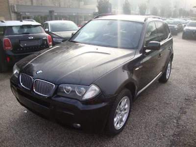 Bmw x3 30 d automatico 218cv xeno pdc ant&post