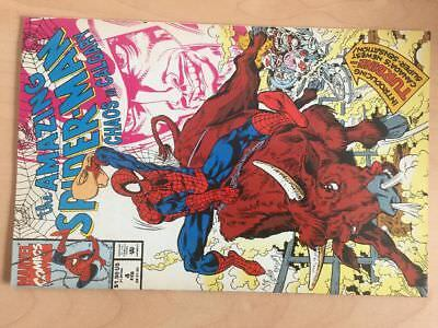 US-Marvel: Amazing Spider-Man - Chaos in Calgary 1