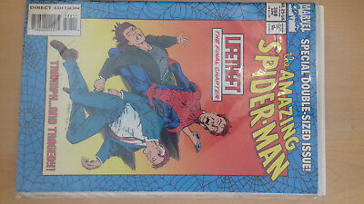 US-Marvel: Amazing Spider-Man 388