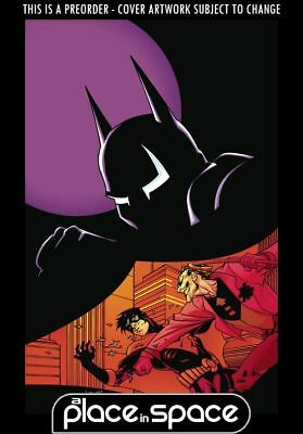 (Wk05) Batman Beyond, Vol. 6 #28A - Preorder 30Th Jan