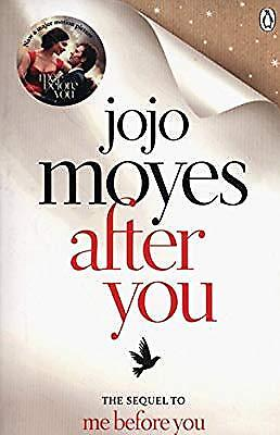 After You, Moyes, Jojo, Used; Good Book