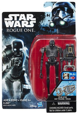 Star Wars Rogue One K-2SO Droid 3.75 Inch Action Figure
