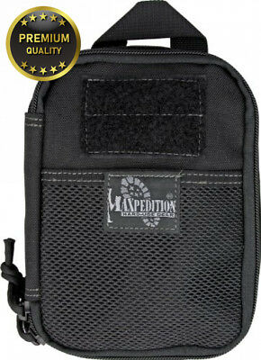 Maxpedition Bag Fatty Pocket Organiser, Black