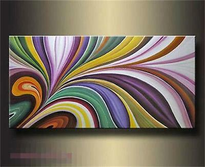 CHOP180 abstract 100% hand-painted modern art oil painting wall decor on canvas