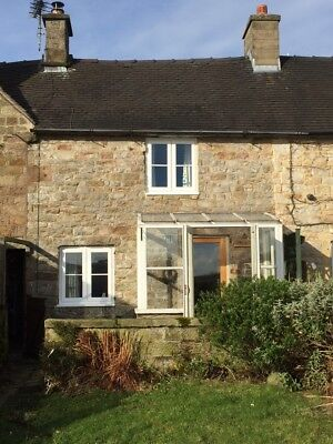 Valentine's Holiday Cottage Peak District Park-Cosy-beautiful views-nr Buxton 💕