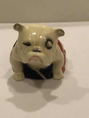 Royal Doulton English Bulldog Vintage Jack The Bulldog