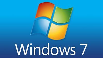 Windows 7 Virtual Private Servers(VPS) 2Gb Ram & 200Gb HDD(Control panel)
