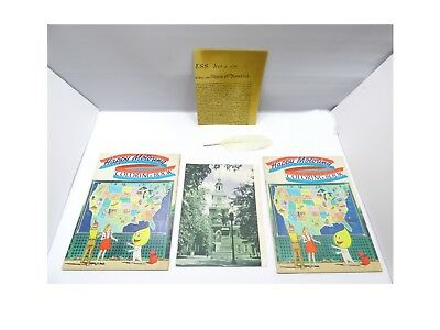 Humble gas station books declaration of independence coloring lot