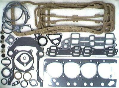 Gaskets-Full Set*Ford, Mercury 272, 292, 312 1955-1958 1960 1961 1962 1963 1964