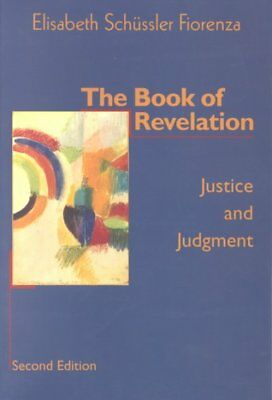 Book of Revelation : Justice & Thought, Paperback by Schussler, F., ISBN-13 9...