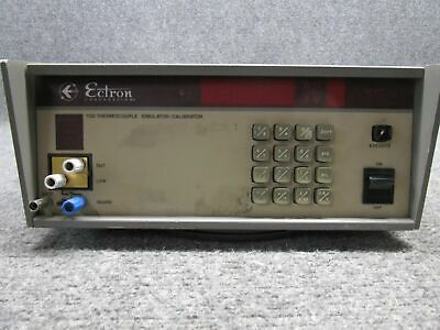 Ectron 1120 Thermocouple Simulator/Calibrator with IEEE-488 Interface *Tested