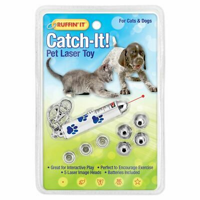 Catch - It! Pet Laser Toy For Dogs And Cats - Westminster Pet Products